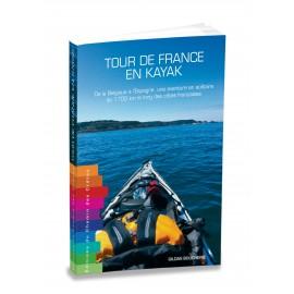 Tour de France en Kayak