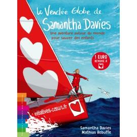 Le Vendée Globe de Samantha...